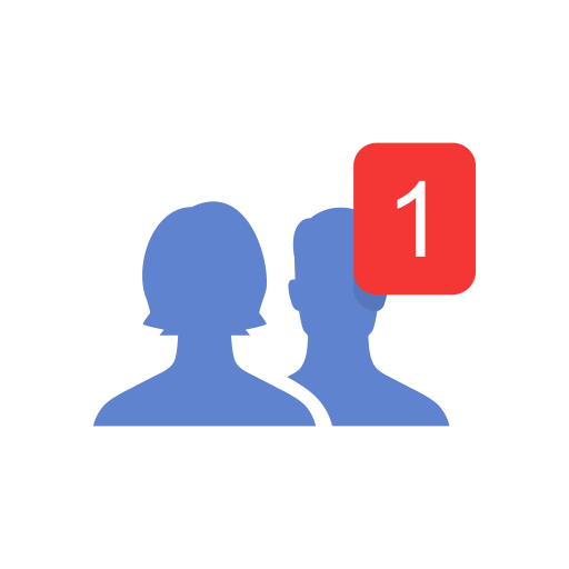 Facebook Friend Icon Png Images Gallery With Transparent