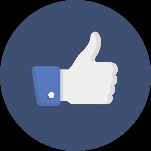 Like Facebook Icon
