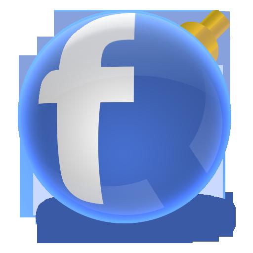 Ball, Facebook Icon Facebook Icons Icon Sets Icon Ninja