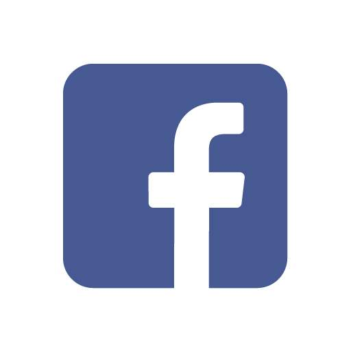 Facebook Logo With Transparent Background Hd