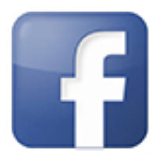 Cropped Facebook Icon