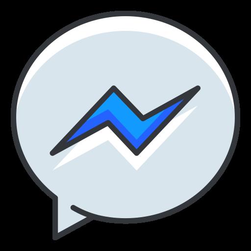 Facebook Messenger Transparent Png Clipart Free Download