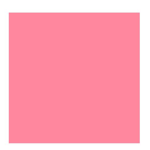 Fluffy Pink Facebook Logo Transparent