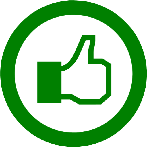 Green Facebook Icon Transparent Png Clipart Free Download