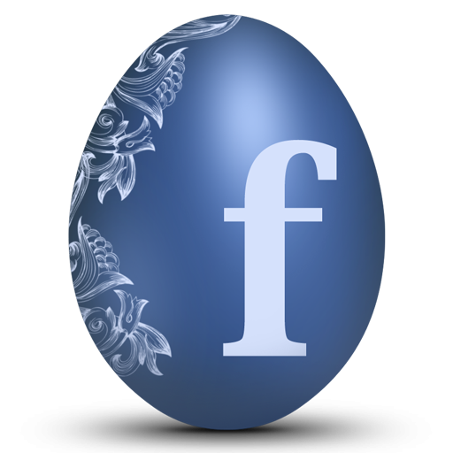 Simple Facebook Icon Png Images Free Icons And Png Backgrounds