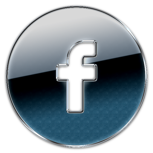 Spelled, Out, Facebook Icon