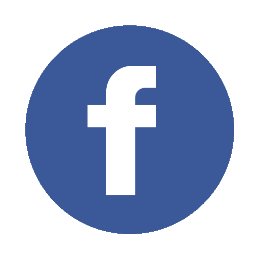 Facebook Circle Icon Images
