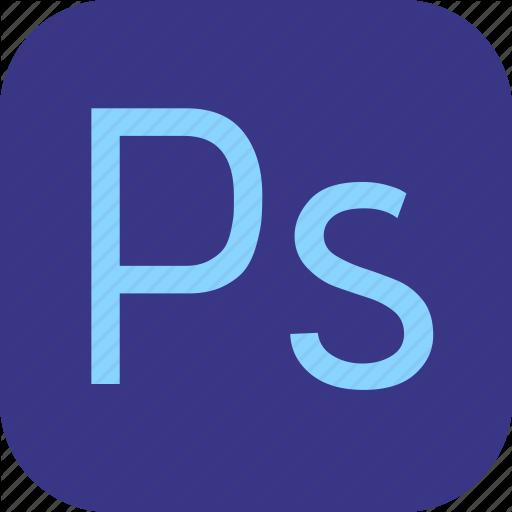Adobe, Photoshop, Icon