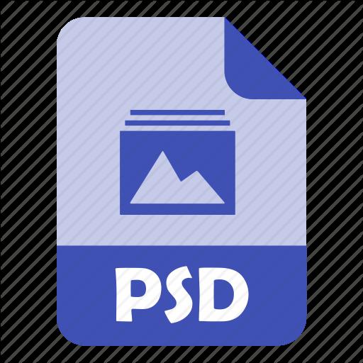 Adobe Photoshop, Design, Extension, File, Photoshop