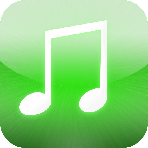 Music Note Icon Free Download