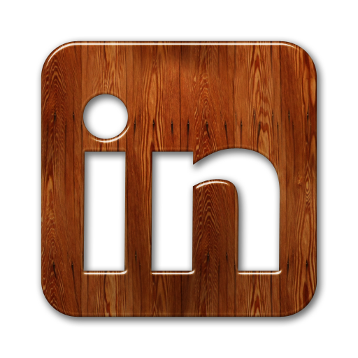 Linkedin, Blue Linkedin, Linkedin Logo Icon Social Icon Sets