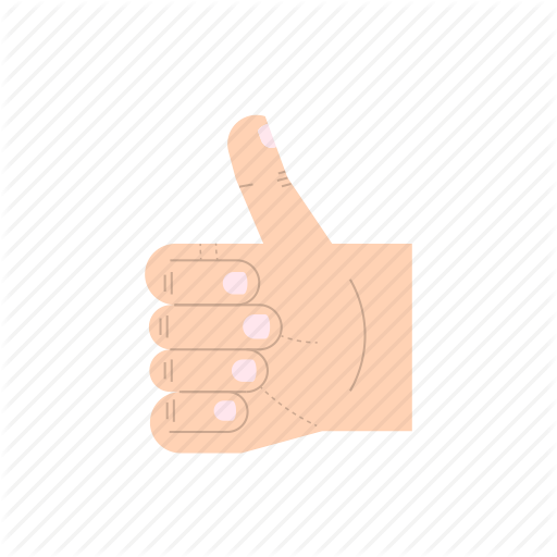 Facebook, Gesture, Hand, Like, Thumb, Thumb Up, Thumbs Up Icon