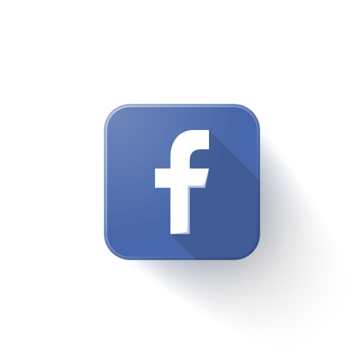 Facebook, Logo Icon Free Of Popular Web Logos Button