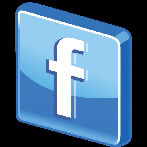 Facebook Logo, Facebook, Logo Icon
