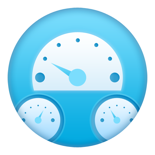 Messenger Icon Transparent Dashboard