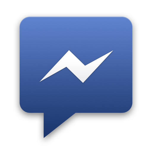 Png Free Vector Facebook Messenger Download