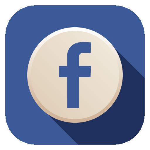 Facebook Logo Vector Clipart
