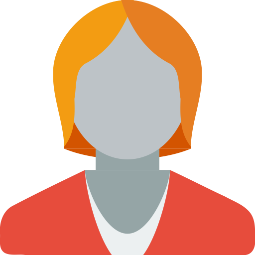 Profile Alt Icon Iconshow