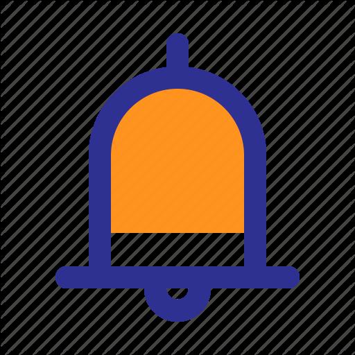 Alarm, Alert, Bell, Notif, Notification Icon