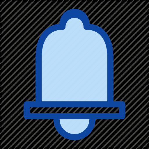 Alarm, Alert, Bell, Notification Icon Icon