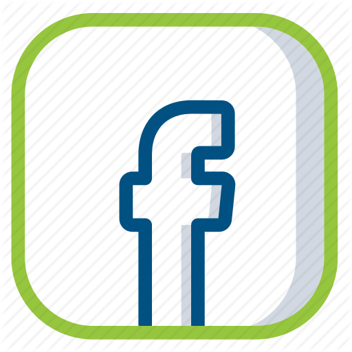 Audio, Facebook, Friend, Group, Media, People, Social Icon