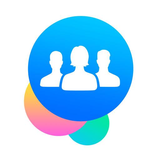 Facebook Groups Ios Icon