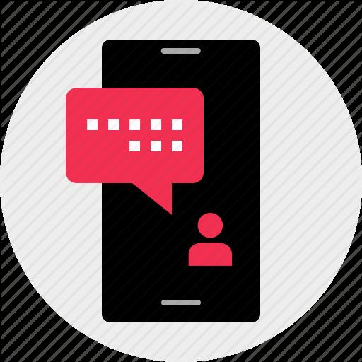 Chat, Communication, Facebook, Messenger, Profile, Talk Icon