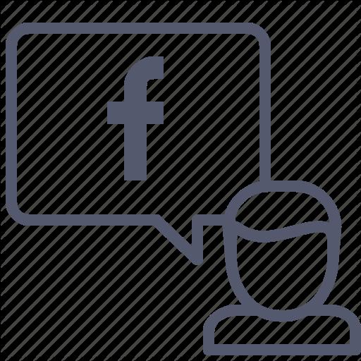 Facebook, Media, Network, Share, Social Icon