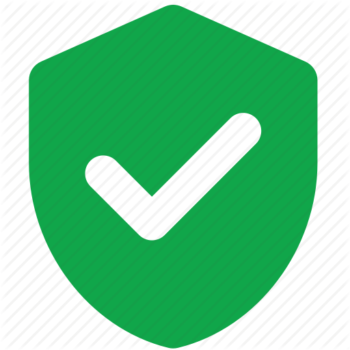 Sheild, Success, Tick, Trust, Verification, Verified, Verify Icon