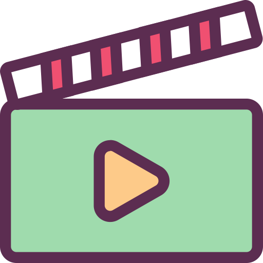 Video, Facebook Icon With Png And Vector Format For Free