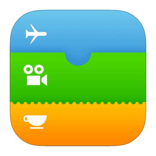 Download Free Png Passbook Icon Ios Dlpng