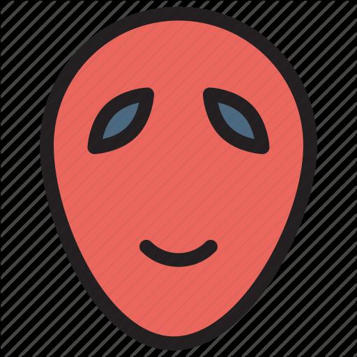 Beauty, Face, Facial, Spa Icon