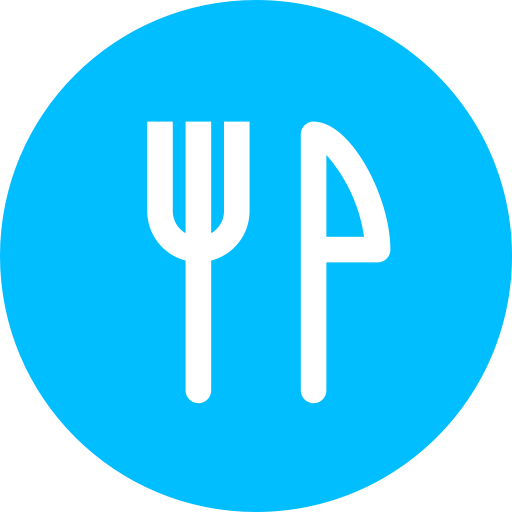 In Fact, Restaurant Icon Png And Vector For Free Download