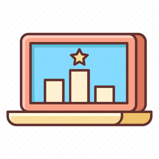 Ranking, Ranking Factor Icon
