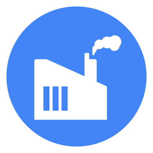 Then Factory Icon With Png And Vector Format For Free Unlimited