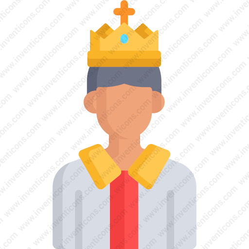 Download King,legend,fairy,tale,character,fantasy,user Icon