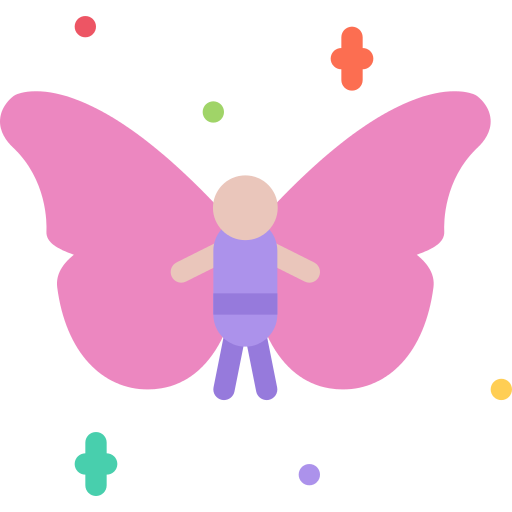 Fairy Png Icon