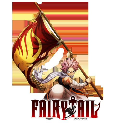 Fairy Tail Icon