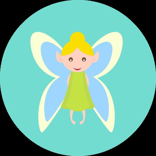 Fairy, Fairy Tale, Legend, Fantasy, Literature, Folklore, People