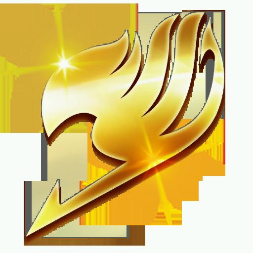 Fairy Tail Badge Avatar Heroes Wikia Fandom Powered