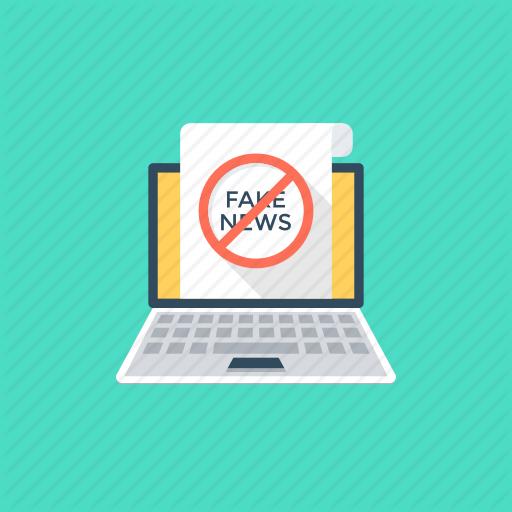 Fake News, False Advertisement, Hoax, Propaganda, Yellow
