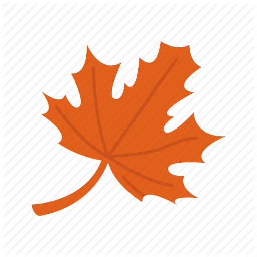 Fall, Fall Leaves, Leaf, Maple Leaf Icon