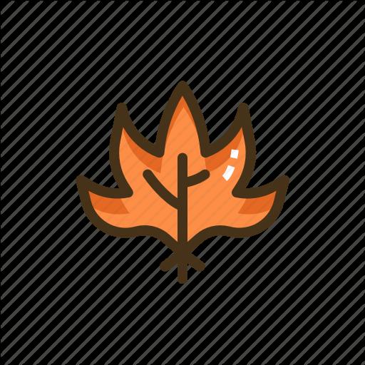 Autumn, Autumn Leaf, Autumn Leaves, Fall, Fall Leaf, Leaves Icon
