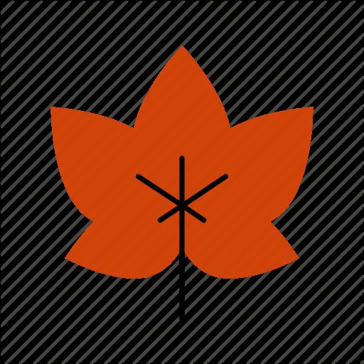 Autumn, Fall, Leaf, Leaves, Maple, Nature, Tree Icon
