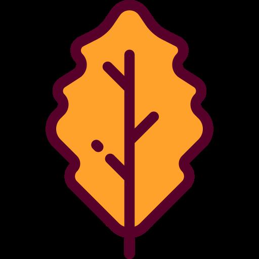 Oak Leaf Png Icon
