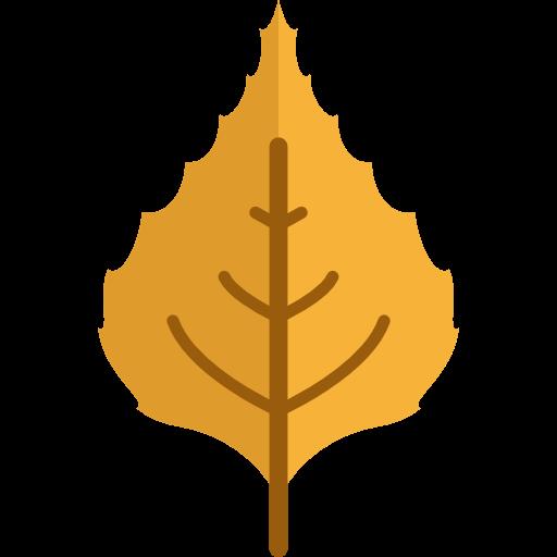 Miscellaneous, Fall, Leaf, Nature, Season, Autumn, Botanical Icon