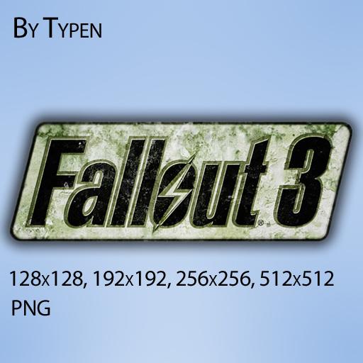 Fallout Dock Icon