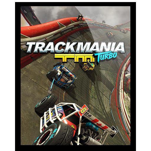 Icon Trackmania Turbo