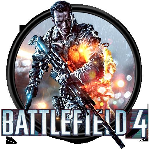 Battlefield Desktop Icon