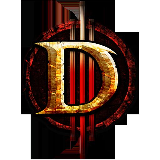 Diablo Icon Transparent Png Clipart Free Download